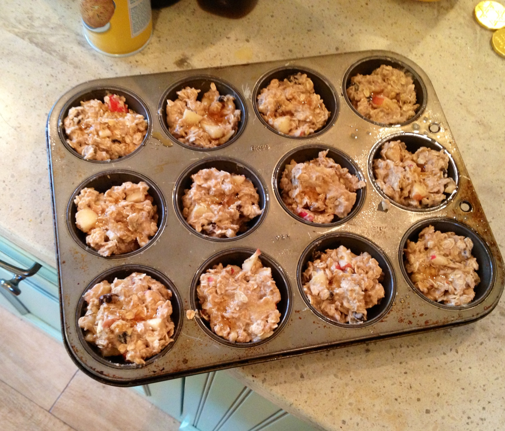 The Adaptable Healthy Muffin – Penn Appétit