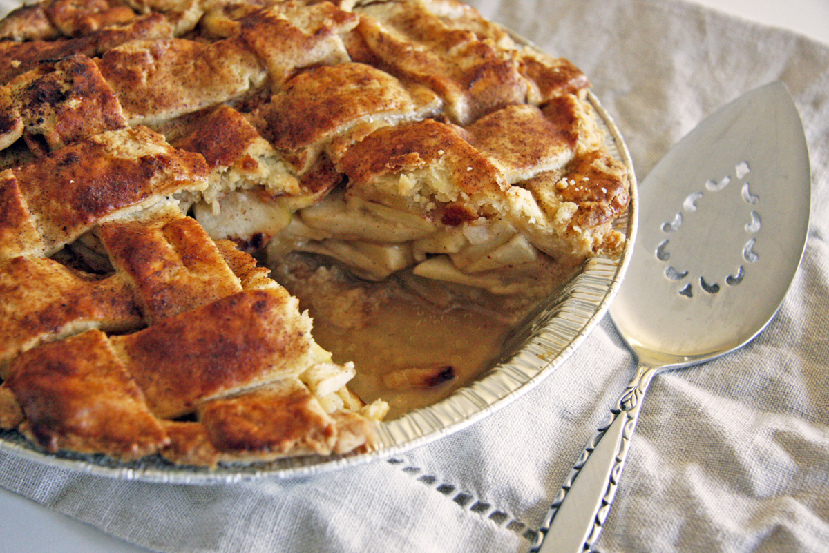 The Pie's the Limit – Penn Appétit