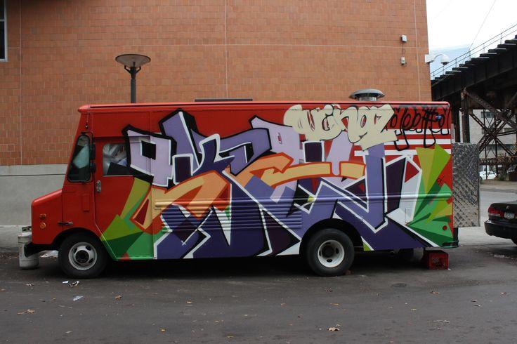 Penn Appetit Truck Treks Cucina Zapata