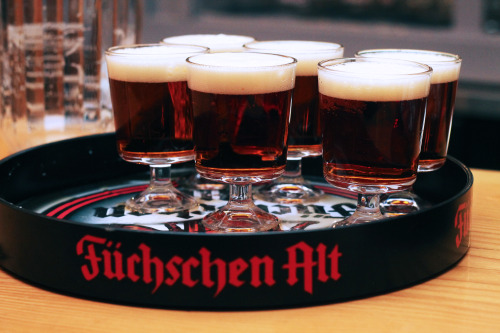 Hofbräu Maibock is a traditional beer served during Maifest, a German festival held in May.